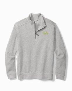 Collegiate Nassau Half-Zip Sweatshirt