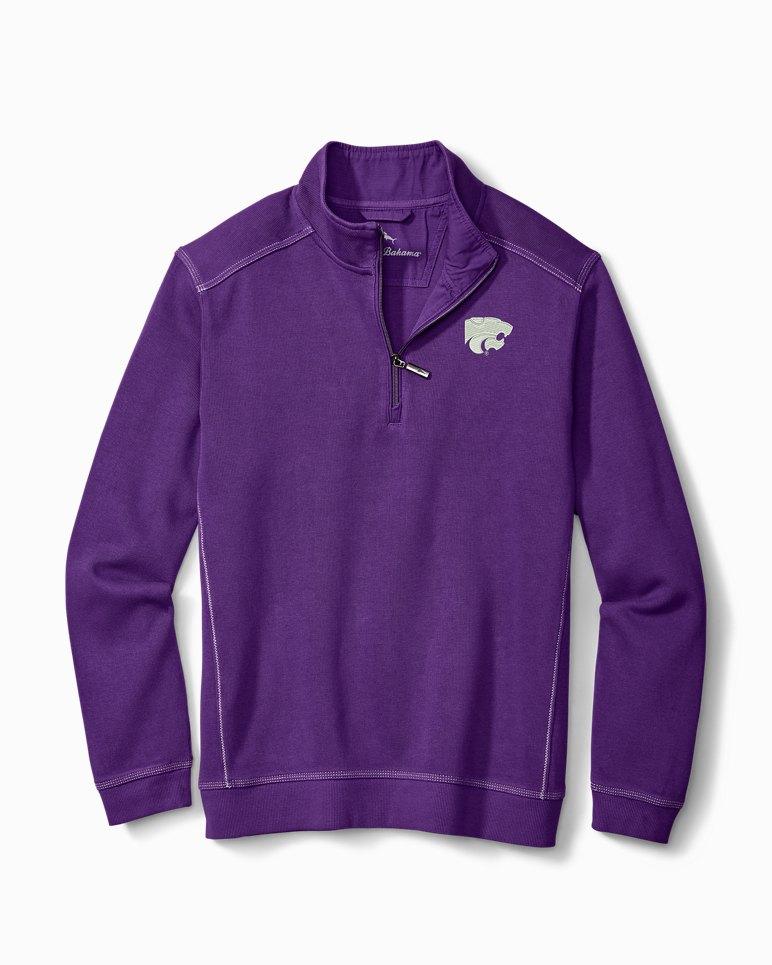 Main Image for Collegiate Nassau Half-Zip Sweatshirt