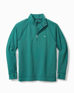 Palm Harbor IslandZone® Half-Zip Sweatshirt