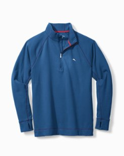 Palm Harbor IslandZone® Half-Zip Sweatshirt