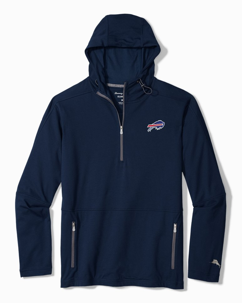 Main Image for NFL Head Start IslandZone® Half-Zip Hoodie