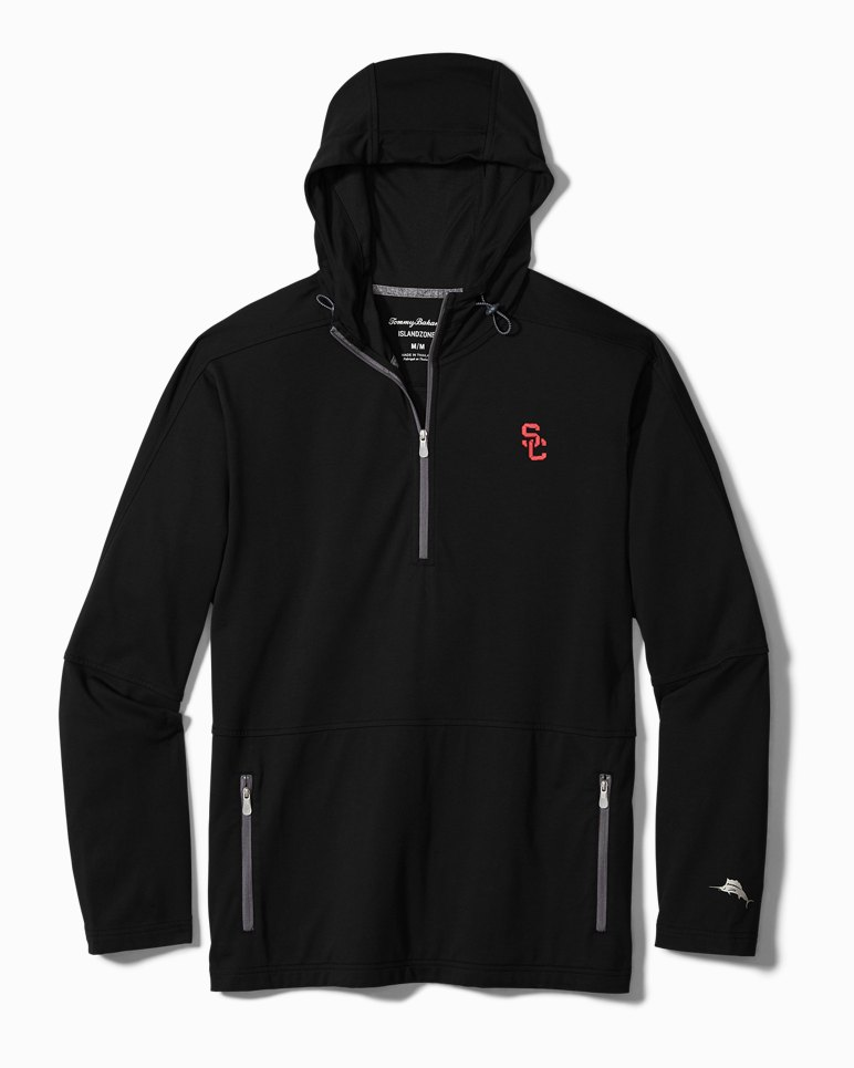 Main Image for Collegiate Head Start IslandZone® Half-Zip Hoodie