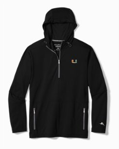 Collegiate Head Start IslandZone® Half-Zip Hoodie