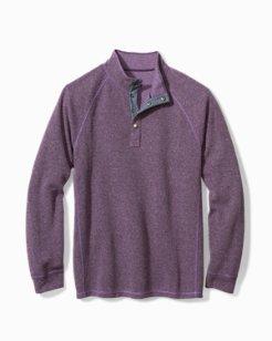Palm Canyon Reversible Sweatshirt