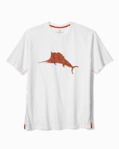 Marlin Billboard T-Shirt