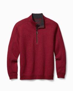 New Flipsider Half-Zip Sweatshirt
