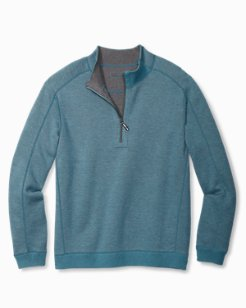 New Flipsider Half-Zip Sweatshirt