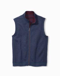 New Flipsider Full-Zip Vest