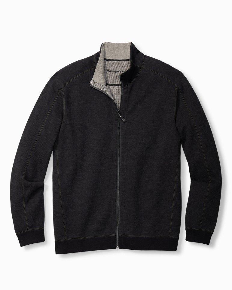Main Image for New Flipsider Full-Zip Sweatshirt