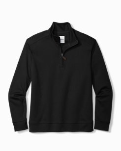 Martinique Half-Zip Sweatshirt
