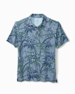 Bamboo Bungalow Polo