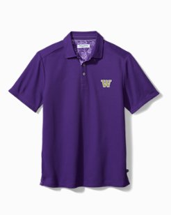 Collegiate Limited-Edition Emfielder 5 O'Clock Polo