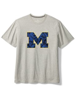 Collegiate Turf Tropical T-Shirt