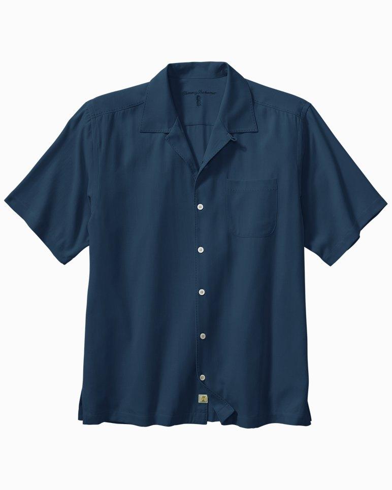 Main Image for Catalina Twill Camp Shirt