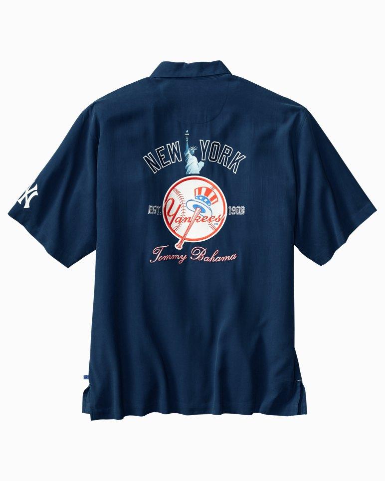 Main Image for MLB® New York Yankees Camp Shirt 8521c819f0e
