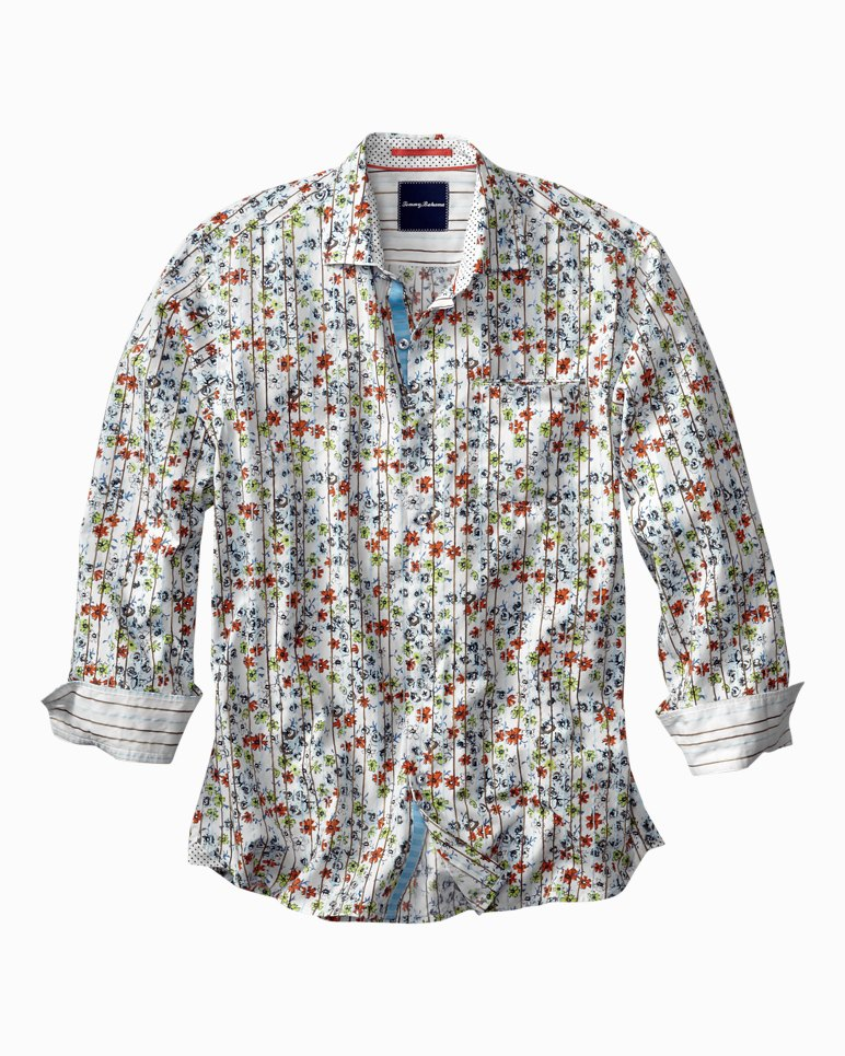 Petit Fleur Shirt
