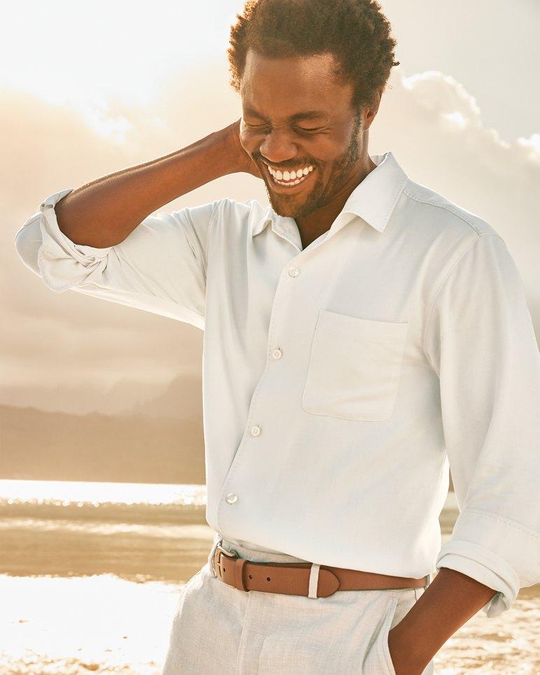 Main Image for Catalina Twill Shirt