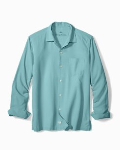 Catalina Twill Shirt