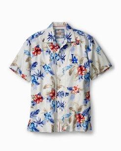 MLB® Trikala Keys Camp Shirt