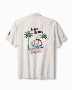 Swing Big Panelback Camp Shirt