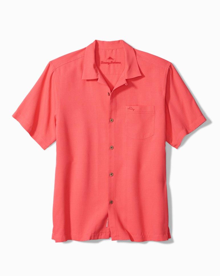 Main Image for Royal Bermuda IslandZone® Camp Shirt