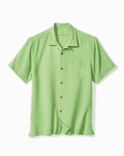 Royal Bermuda IslandZone® Camp Shirt