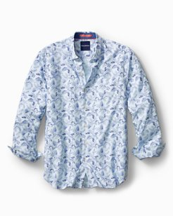 Azure Island Shirt