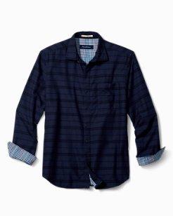 Tan Tan Stripe Shirt