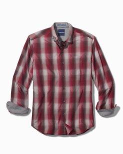 Azilal Ombré Shirt