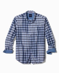 King Gingham Shirt