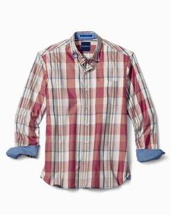 Big Island Plaid Shirt