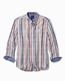 Stripe Breaker Shirt
