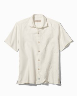 Standard Fit Get Me To The Beach On Time Camp Shirt