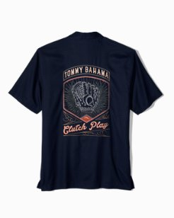 MLB® Clutch Play Camp Shirt