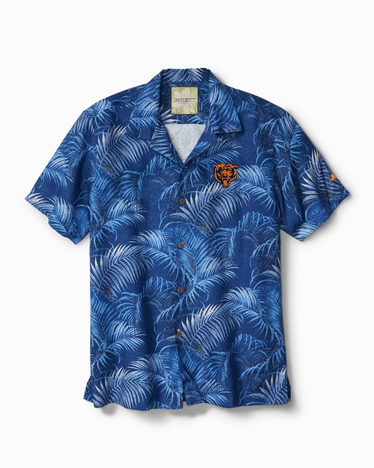 Main Image for NFL Fez Fronds Camp Shirt