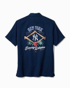 MLB® Yankees Batting Paradise Camp Shirt