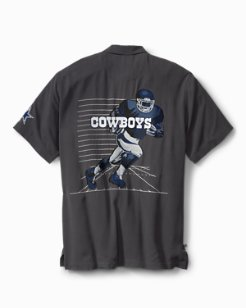 NFL Cowboys Camp Shirt