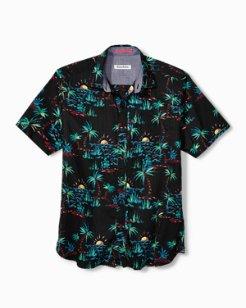Palmpano Camp Shirt