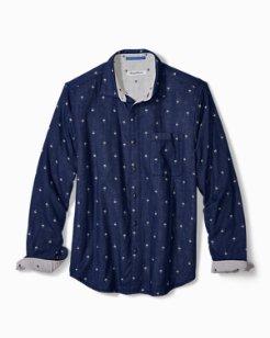 Twin Palms Shirt