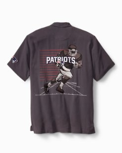 NFL Patriots Camp Shirt