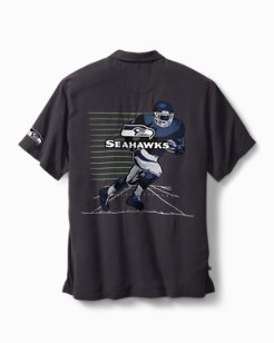 NFL Seahawks Camp Shirt