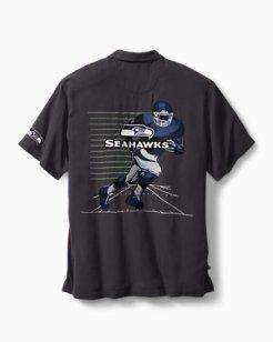 NFL Seahawks Camp Shirt