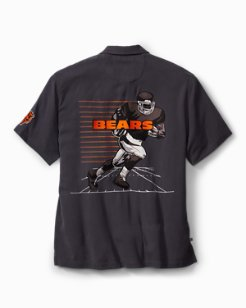 NFL Bears Camp Shirt