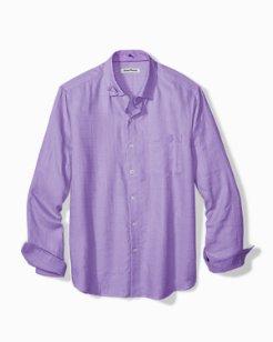 Costa Sera Linen Shirt
