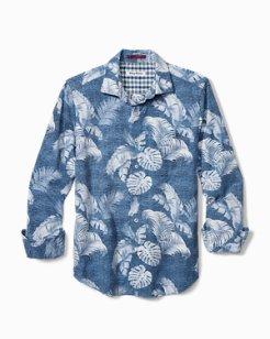 Island Commuter Fronds Shirt