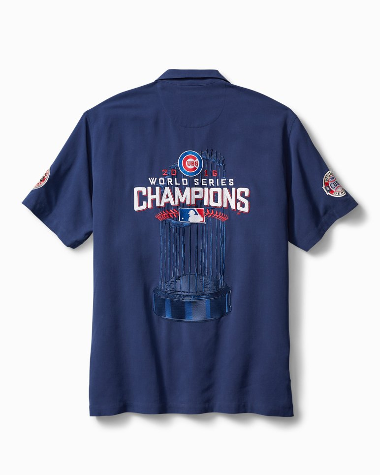 11c902607acf Main Image for MLB® Chicago Cubs 2016 World Series™ Champions Camp Shirt