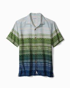 Everglades Fade Camp Shirt