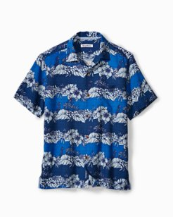 Sky Vines IslandZone® Camp Shirt