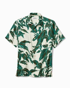 Royal Botanical Camp Shirt