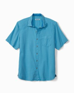 Dobby Dylan Camp Shirt